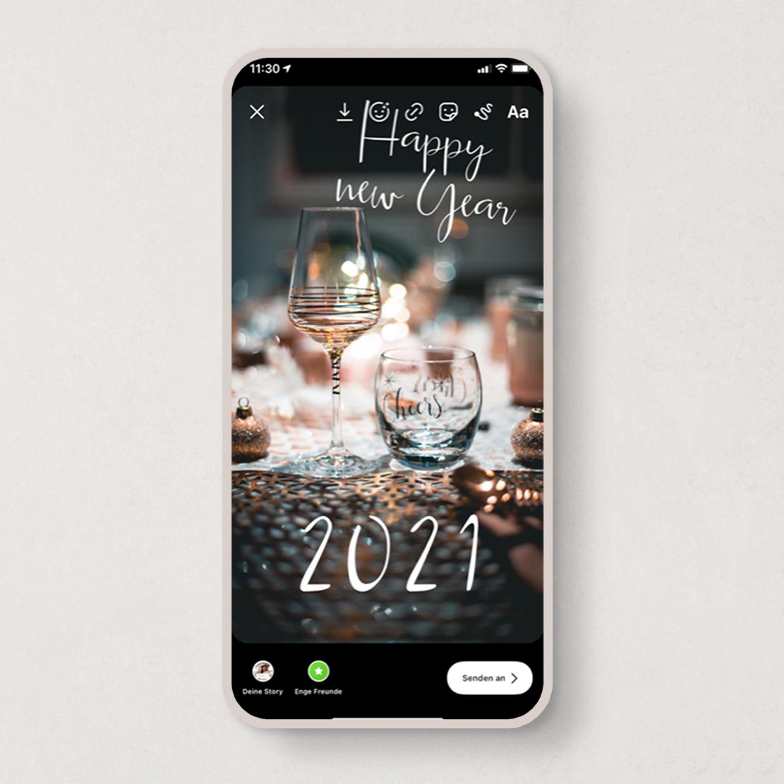 Beispiel-Phone-8