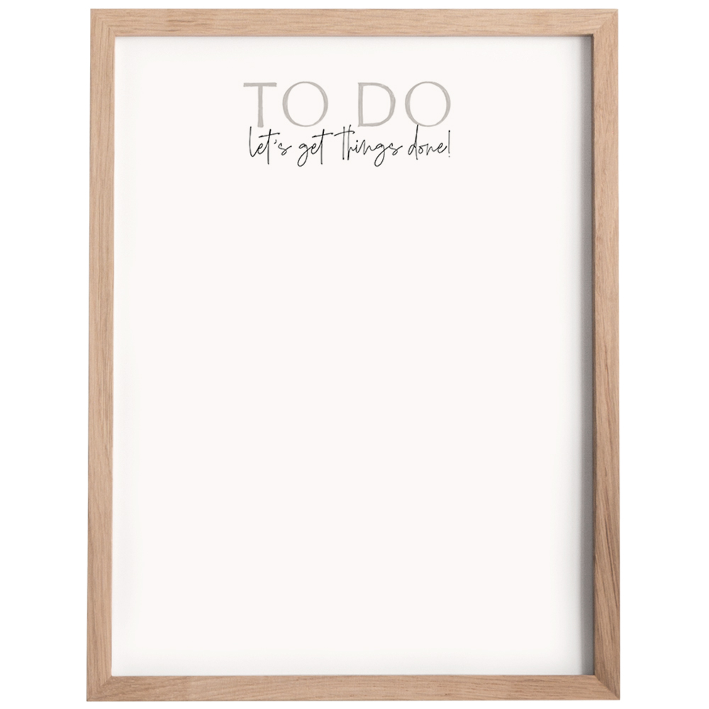 Poster-lets-get-things-done
